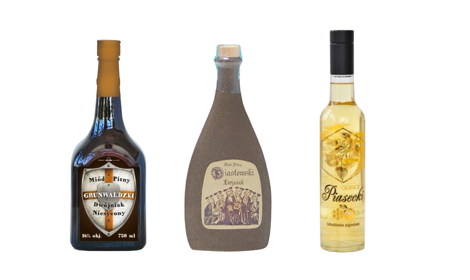 來自波蘭的甜蜜好滋味 - Mead 蜂蜜酒
