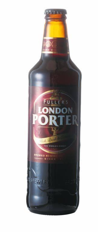 英國波特啤酒(Porter)