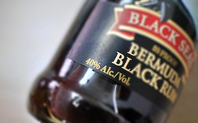 40%的酒精濃度