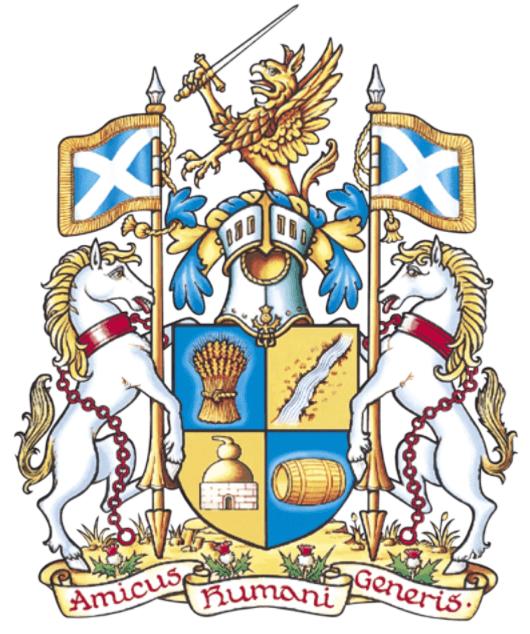 百齡罈logo徽章