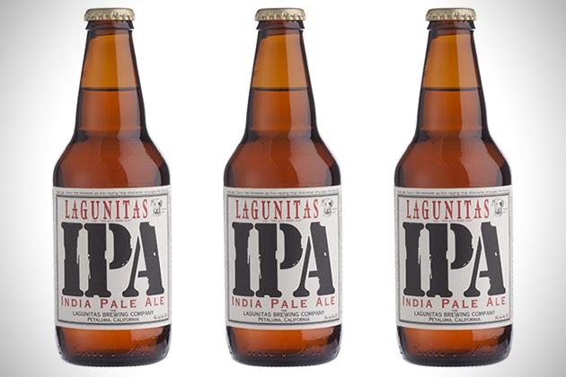 IPA啤酒
