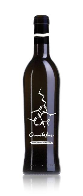 Cannawine 紅酒