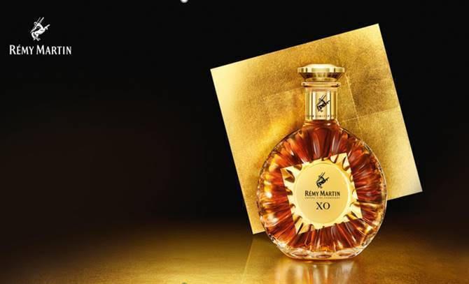 人頭馬X.O優質香檳區干邑蒂埃理匠心典藏版閃耀上市