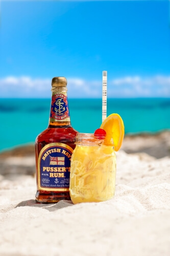 Pusser's Painkillers®